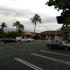 Big job report Azeka's Place Kihei
